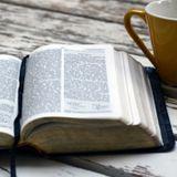 Luc 5.27-32 - Appel de pécheurs