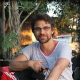 Travis Bussiahn NYE2015/16 - Event Horizon, Shongweni Dam, South Africa