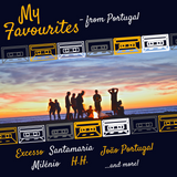 MY FAVOURITES (From Portugal) #1