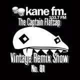 KFMP: Vintage Remix Show - Show 81 -27-07-2016