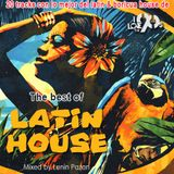 DJ LENIN PAZAN - Latin & Boricua House (The best of 90s)
