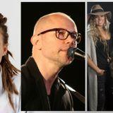 Mariette, Tomas Andersson Wij och Miss Winter  är veckans utmanare!