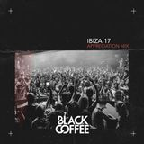 Black Coffee - Ibiza 17 Appreciation Mix [Black Coffee on Beats 1 Radio]