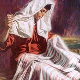 Série Grandes Exemplos (6): Dorcas, Quando a fé vira prática