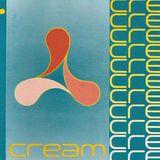 Dave Seaman Cream Vol.1 1994-05-04