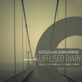 FRISKY | Suffused Diary 023 - Demian Moreno