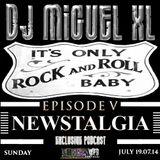 Newstalgia - Mega Web Radio Exclusive ( Episode V )