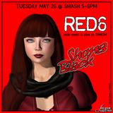 DJ Shona 2015-05-25 RED 6 at SMASH