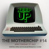 The MotherChip #14 - Tom Central guest mix