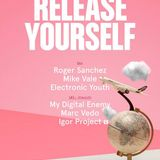 Mike Vale - Live @ Release Yourself, Ministry of Sound, Londres, Inglaterra (25.05.2013)