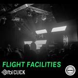 Flight Facilities :: Exclusive Mix for Motorik on FBi Click