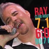 CPR's Clubhouse featuring Ray Guell