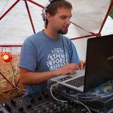 InLight @ KozinTek OA (k.Lęborka 2013 - PsyTrance Stage Oldschool GoaTrance DJset)