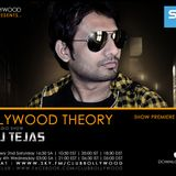 Bollywood Theory with DJ Tejas - Episode 1 (Global Show Premiere)