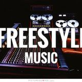 Turn up the Freestyle Music 2015