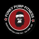 jamie morgan Live @ Funkypump 30-11-18