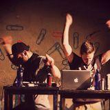 djambalaja b2b Elektro Zeman - Live @ DIMAN, Visoko (22-05-2015)