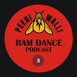 RAM DANCE Podcast vol. 3 - Oldschool Dancehall & Ragga Jungle Edition