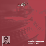 GENUINE SATURDAYS Podcast #057 - Gil