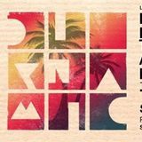 Kollektiv Turmstrasse - live at Diynamic at the Beach (Sands, Ibiza) - 11-Sep-2014