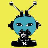 Love Bubble 0.1 / DJ X-Track