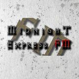 Franco Tejedor - Midnight Express fm - Artist Colection 2018.