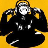 oldskool monkey