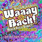 Waaay Back! 1 (Disco) - George Calle