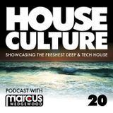House Culture with Marcus Wedgewood 20
