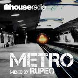 METRO #011 @ houseradio.pl