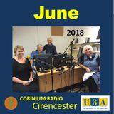 Cirencester U3A Show - Jun 2018