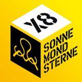 Raumakustik - Live @Sonne Mond & Sterne Festival 2014 (SMS X8)