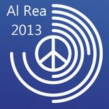 Set for Peace 2013 by Al Rea
