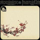 DJ Shum - Ragga Jungle # 3