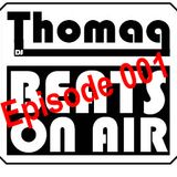 Thomaq Beats On Air First Episode