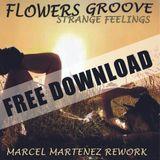Flowers Groove - Strange Feelings (Marcel Martenez Rework)