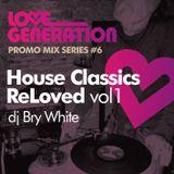LoveGeneration House Classics ReLoved vol1