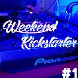Weekend Kickstarter #1