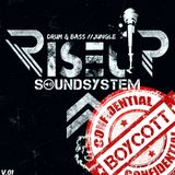 Rise Up SoundSystem Vol.01 (BOYCOTT)