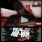 DJ MODESTY - THE REAL HIP HOP SHOW N°243 (Hosted by BLAQ POET/SCREWBALL)
