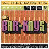 Bar-Kays Mix - Bar-Kays Feature Week