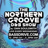 Northern Groove Show [2017.09.06] Dan Soulsmith on BassDrive (Summer Flavours)