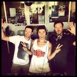 DIRTYBIRD TAKEOVER / Live broadcast from Ibiza Sonica studios / 04.07.2013 / Ibiza Sonica