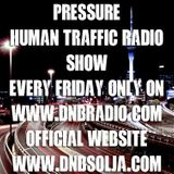 Pressure – Human Traffic Vol.329