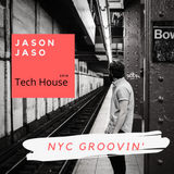 Groovin' To Tech House (NYC)
