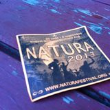 Natura's 20th anniversary mix. LIVE IN THE FOREST