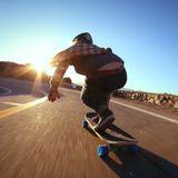Summer Longboarding Mix