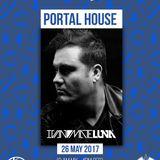 Ivan Mateluna @ Portal House 25-05-17 directly to Berlin