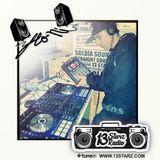 Lighta Fi Floni 05.04.2016 Mix Reggae Dancehall