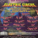T-1000 & Adam X @ Park Rave Presents Electric Circus - Madison Square Garden New York - 09.09.1995